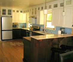 Kitchen Decorating Ideas Above Cabinets by Kitchen Soffit Design What To Do With Kitchen Soffit Above