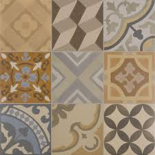 Home Depot Decor Store Eliane Essence Decor 24 In X 24 In Porcelain Floor And Wall Tile