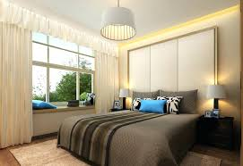 recessed lighting ideas bedroom recessed ceiling lighting ideas small tropical bedroom design with