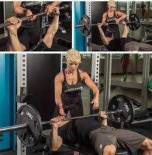 Starting Weight Bench Press Spotting 101 How To Spot The Bench Squat And Dumbbell Press