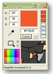 powerpoint and the elusive color picker eye dropper powerpoint
