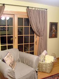 dust free drapes home baked