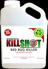 Bed Bug Sprays Killshot Bed Bug U0026 Insect Killer Scientific Environmental Products