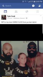 youtube sensation and mma fighter kimbo slice dies aged 42