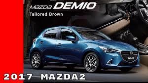 mazda2 motor 2017 mazda2 facelift youtube