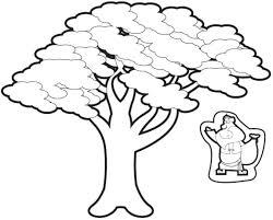 Free Zacchaeus Clipart Clipartxtras Zacchaeus Coloring Page