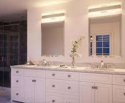wezen vmw16810al 24 u201d led bathroom light aluminum finish