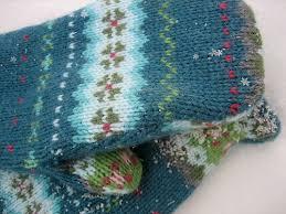 sweater mittens sweater mitten tutorial five green acres