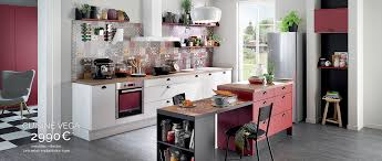 Cuisine Hygena Tarif by Cuisine Salle De Bains Dressing Et Meuble Tv Sur Cuisinella