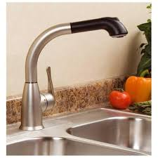 most reliable kitchen faucets contemporary kitchen faucets ariel imperial design lead free