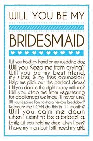 will you be my bridesmaid ideas will you be my bridesmaid ideas on asking to be your bridesmaid