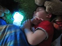 best light for sleep best night light for a parents honest review