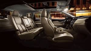 nissan quest 2016 interior 2018 nissan rogue features nissan canada