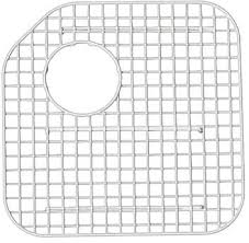 Rohl WSGLG Kitchen Sink Accessories Sink Grid For - Kitchen sink grid
