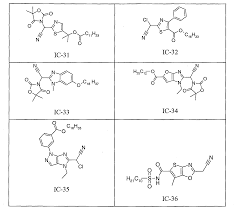 patent ep1353222a1 photographic element containing azole