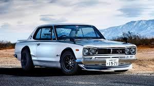 Nissan Gtr Generations - ultimate nissan skyline gt r hakosuka sound compilation kpgc10