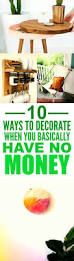 Home Decorating Blogs On A Budget 224 Best Home Decor On A Budget Images On Pinterest Home Decor