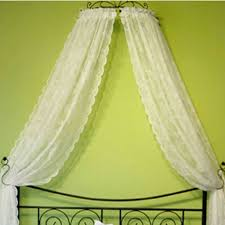 Mosquito Curtains Coupon Code by Bed Curtain