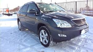 2008 lexus rx 350 for sale ontario 2007 lexus rx350 start up engine and in depth tour youtube