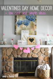 valentines day decorations u0026 free valentines printables u2022 our
