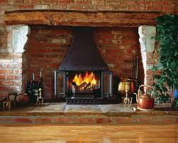 Wood Burning Fireplace by Wood Burning Fireplaces With Canopy Home Decor Inspiration