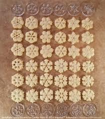 snowflake spritz cookies u2013 creative cookie press