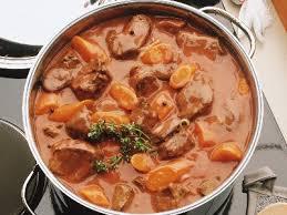 recette cuisine le boeuf bourguignon cuisine française 65 recettes traditionnelles