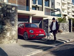 green volkswagen beetle 2016 refreshed vw beetle range ready for 2017my