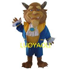 Potts Halloween Costume Buy Wholesale Beauty Beast Mascot Costume