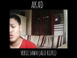 download mp3 akad versi jawa download lagu akad alif mp3 terbaru stafaband