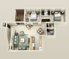 Wick Homes Floor Plans 1 U0026 2 Bedroom Apartments For Rent In Greenfield Wi