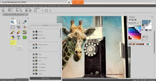 Home Design Pro 2018 by Corel Paintshop Pro 2018 Ultimate Review