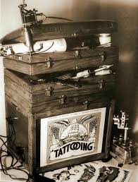 tattoo supplies and equipment vintage tattoo u0026 machines
