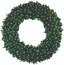 lighted christmas wreath free christmas wreath picture free clip free clip