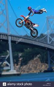 freestyle motocross riders top freestyle motocross rider tommy clowers at the x games in san
