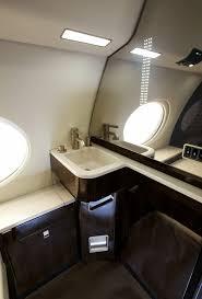 Gulfstream G650 Interior Gulfstream G650 U0026 G250 New Interior Exotic And Modern