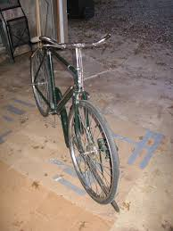 the bike shed matching vintage bicycle paint for restorations