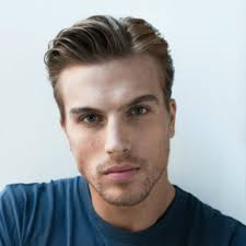 hairstyles for thin hair on head 5 stylish hairstyles for fine hair the idle man