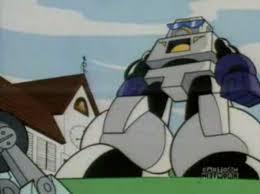 image dexter u0027s second robot png dexter u0027s laboratory wiki