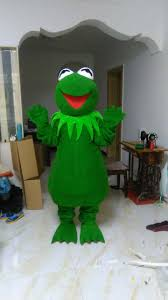 mascot costumes for halloween online get cheap frog mascot costume aliexpress com alibaba group