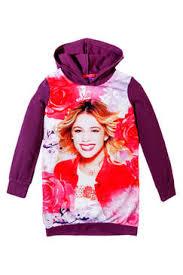 robe de chambre violetta vêtement violetta pour fille accessoires violetta