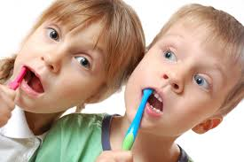 How To Whiten Kids Teeth Eight Tricks To Get Your Kids To Brush Their Teeth Fort Worth