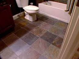 Bathroom Flooring Ideas Vinyl Bathroom Flooring Ideas Best Images Collections Hd For Gadget