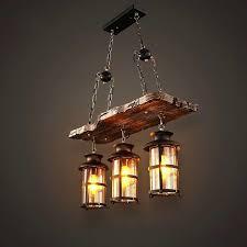 pirate ship light fixture light ship ceiling light new original design retro industrial