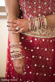 indian wedding chura inspiration photo gallery indian weddings bridal chura