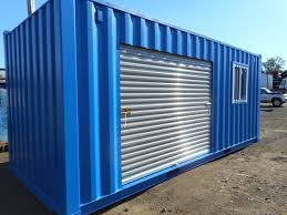 Custom Doors Shipping Container Sales And Modificationsshipping