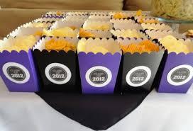 unique graduation party favors graduation open house party best ideas for grad party at home