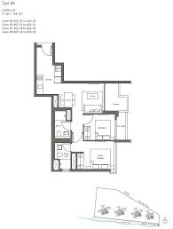 Garden Floor Plan Principal Garden Price U0026 Psf Call 6100 0607 Showflat Hotline