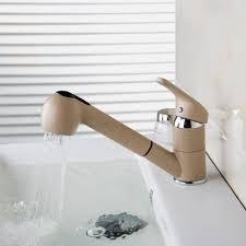 Crane Bathroom Fixtures Pull Out Special Bathroom Faucet Single Handle Sink Faucet Crane