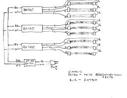 fluorescent light fixture wiring diagram fluorescent light wire